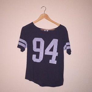 A Jersey T-Shirt